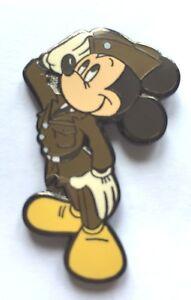 Disney-Pin-Badge-Disney-Catalog-History-of-Mickey-Soldier-Mickey
