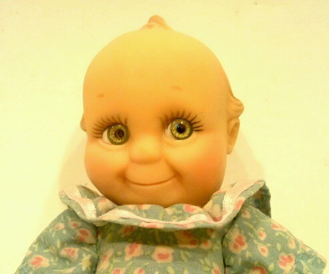 Coleccionable Muy Raro rosado O'neal Vintage Kewpie Doll  Cupido-Gorgeous