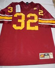 OJ Simpson #32 USC Trojans NCAA NIKE 1979 Jersey size XL ADULT THROWBACK
