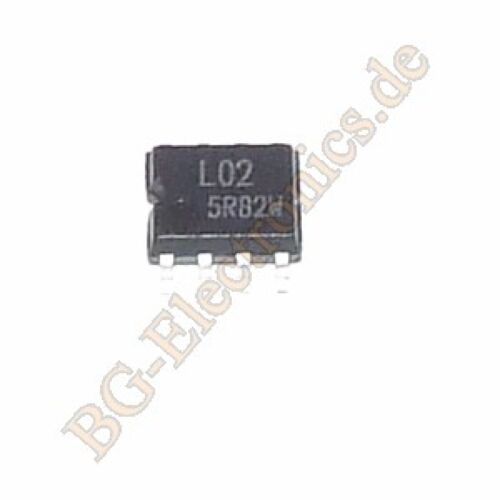 SERIAL EEPROM 5V BR24L02F-WE2 Rohm SO-8 1pcs 1 x BR24L02F-W EPROM 256x8-Bit