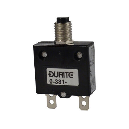 12-24v Durite 0-381-90 Circuit Breaker 40A
