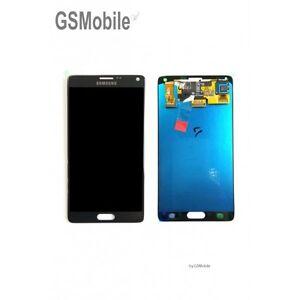 Display-Pantalla-LCD-Modulo-Samsung-Galaxy-Note-4-N910-N910F-Black-Original