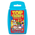 Top TRUMPS Specials The Simpsons Classic Collection Vol 2