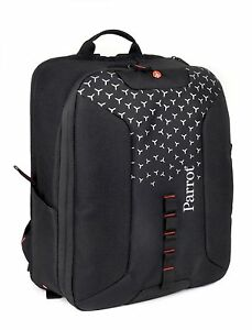 Official-Parrot-Backpack-for-Bebop-Drone-and-Bebop-2-with-Skycontroller-Black