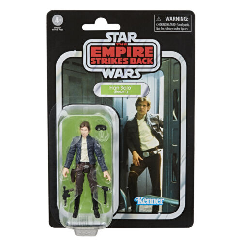 Star Wars The Vintage Collection Wave 2 - Han Solo 2020 Bespin