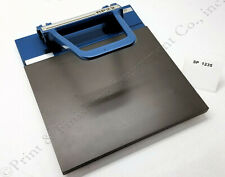 Ryobi Rp22 Plate Register Punch 5110 10 100 4 Fits Qm46 Amp More Stock Sp1235