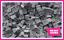 LEGO-Brique-Bundle-25-pieces-Taille-2x2-Choisir-Votre-Couleur miniature 18
