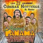 Las 21 Mejores Cumbias Norte€as * by Tropical Panam  (CD, Sep-2012, Sony Music Latin)