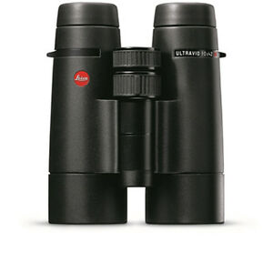 Leica-Binocolo-Ultravid-10X42-HD-Plus-Nuovo-Modello-Inkl-tasche