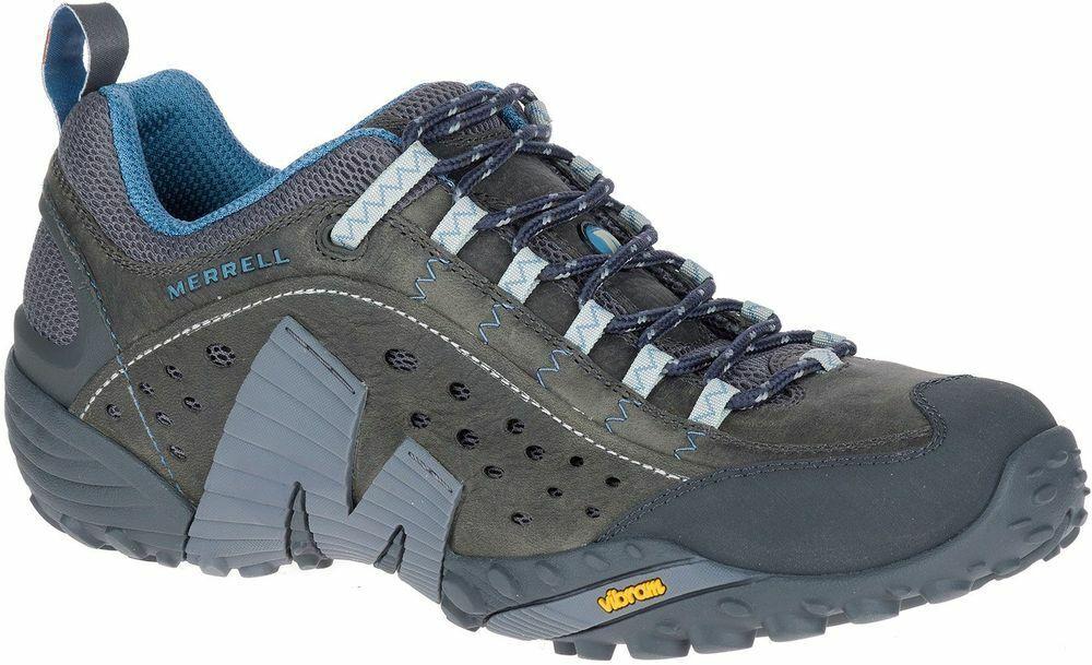 MERRELL Intercept J598667 Outdoor Hiking Trekking Athletic Trainers schuhe Mens
