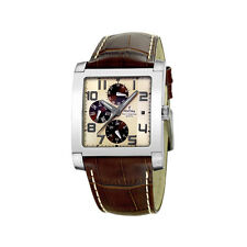 Festina Mens Wrist Band Watch Multifunctional F16235/B