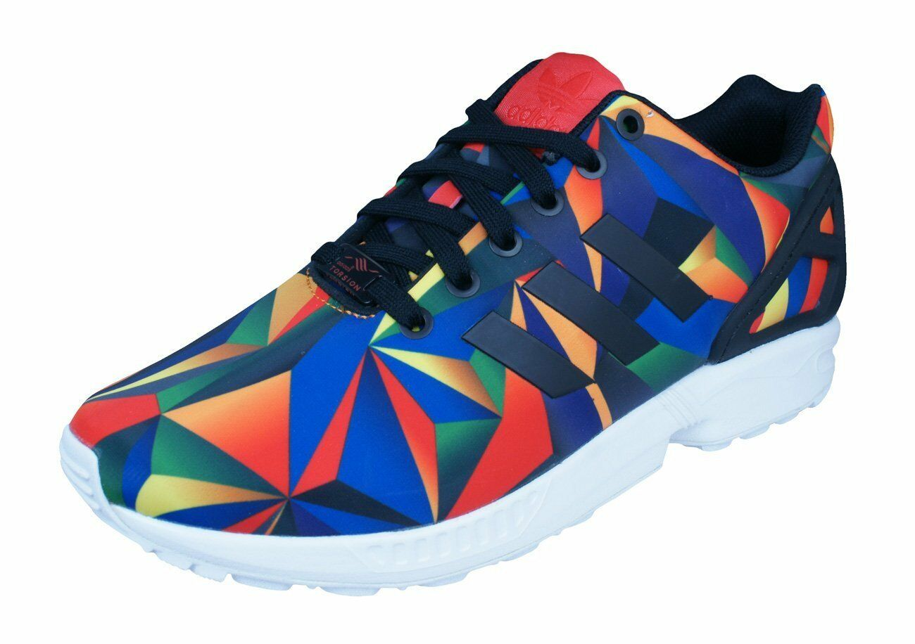 Adidas Mens ZX Flux S81651 Sneakers