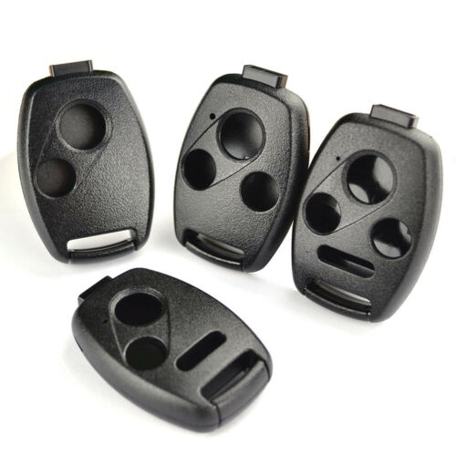 For Honda Civic Accord Pilot CRV 2//3//4 Buttons Car Remote Key Case Fob Shell