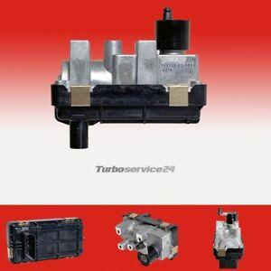 Per-Garrett-Hella-TURBOCOMPRESSORE-Servomotore-pressione-di-carico-piatto-g219-MERCEDES