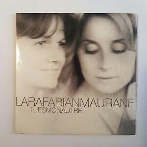 LARA-FABIAN-amp-MAURANE-TU-ES-MON-AUTRE-3-VERSIONS-ORIGINAL-CD-COMME-NEUF