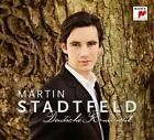 Deutsche Romantik/Ltd.Edition von Martin Stadtfeld (2010)