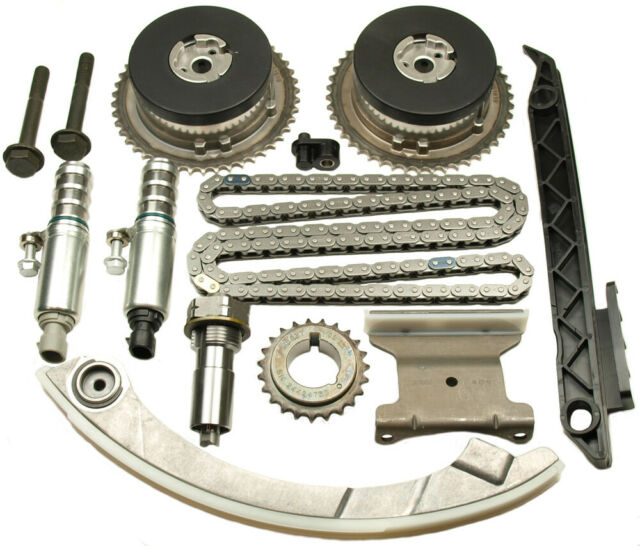 Engine Timing Chain Kit Front Cloyes Gear /& Product 9-0393SX