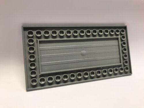 Lego 48288 Bauplatte Platte 16x8 Dunkelgrau 7900 8292 Ladefäche Truck Laster