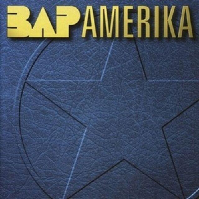 "BAP ""America"" 2 CD NUOVO"