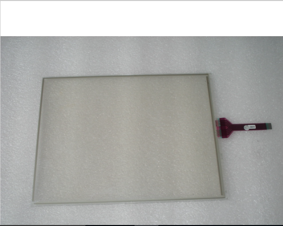 One For GT//GUNZE USP 4.484.038 G-15  Touch Screen Digitizer Glass Tracking ID