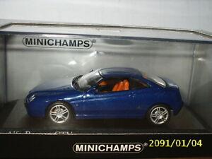 1-43-Minichamps-ALFA-ROMEO-GTV-2003