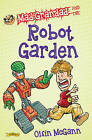 Mad Grandad and the Robot Garden by Oisin McGann (Paperback, 2016)