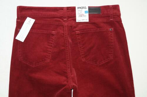 36,38,40,42,44,46 Short Regular 10 Farben NEU ANGELS Cici Cordhose Gr