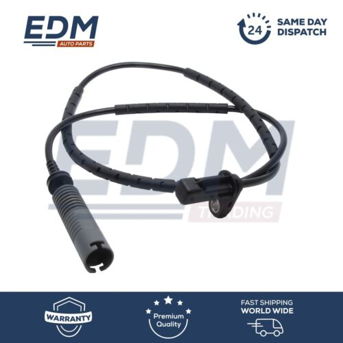 Rear ABS Sensor BMW 1//3-Series E46 E81 E82 E87 E88 E90 E91 E92 E93 34526762466
