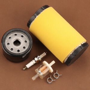 Air-Filter-Tune-Up-Kit-For-Briggs-amp-Stratton-793569-793685-842921-OHV-331877