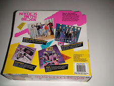 Very Rare New Kids On The Block Cassette Player and Cassette