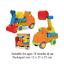 Kids-Construction-Toy-Excavator-Digger-Truck-Mixer-Baby-Toddler-Xmas-Gift-18-m thumbnail 6