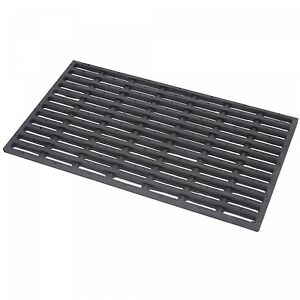 Details about Home Door Link Entrance Mud Dirt Barrier Mat Scraper Outdoor  Heavy Duty Rubber