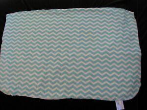 Chevron Receiving Blanket Swaddle Blanket Blue Blanket Blue Chevron Blanket Boy Baby Blanket Flannel Blanket Baby Boy Blanket