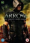 Arrow - Season 4 DVD 2016 Stephen Amell Katie Cassidy David Ramsey Willa Hol