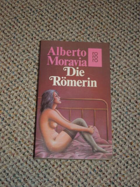 Alberto Moravia - Die Römerin