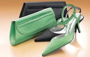 Nuevo-elegante-saten-noche-de-salon-con-tiras-talla-38-david-marron-119-verde-065721