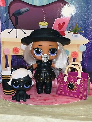 LOL Witchay Baby Surprise Doll Hairgoals Makeover Series 5 toy for girl gift