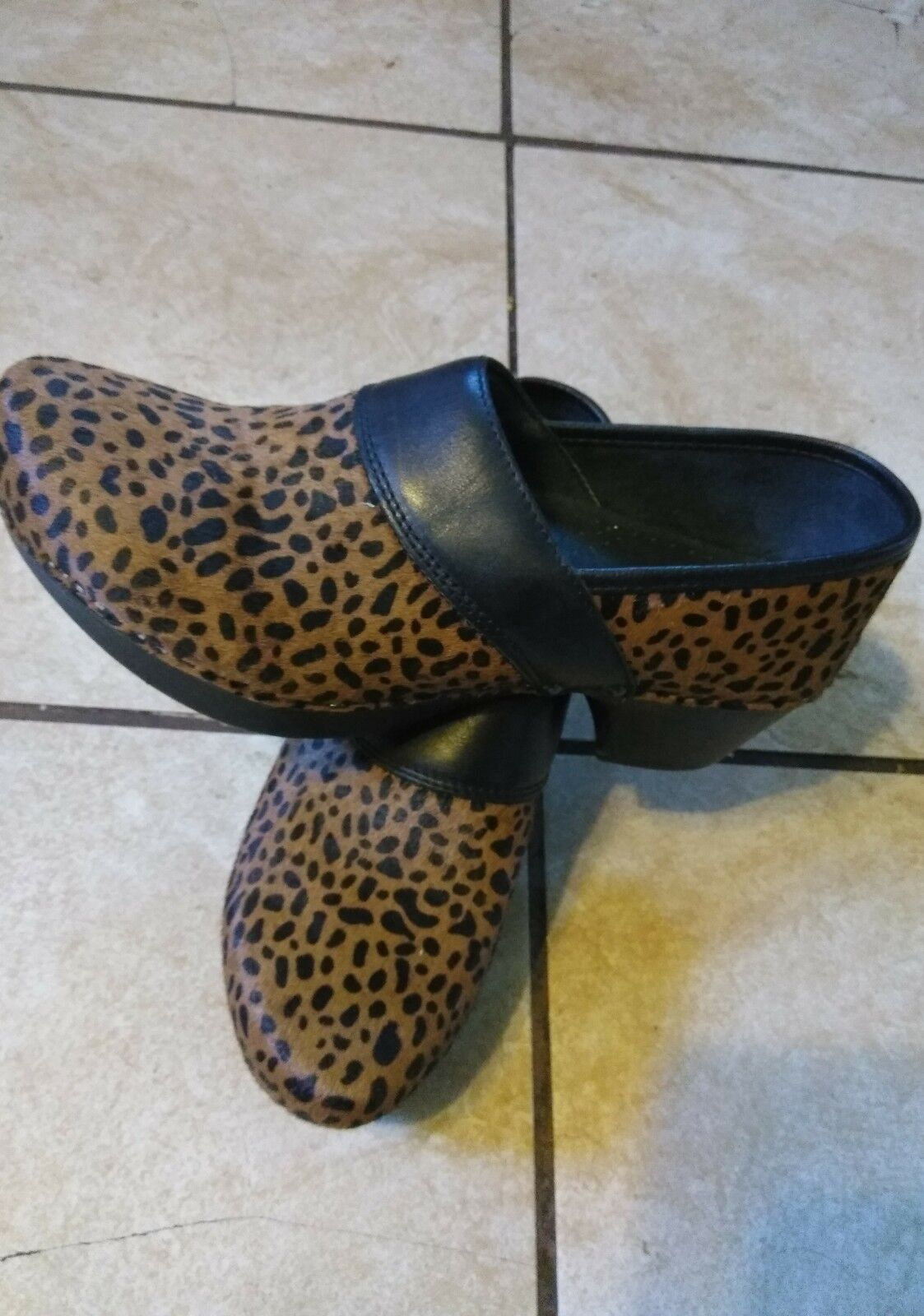 Gentleman/Lady Dansko professional clogs size 41 Various goods Win highly appreciated Direct business