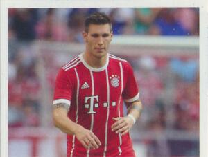 BAM1718-Sticker-39-Niklas-Suele-Panini-FC-Bayern-Muenchen-2017-18