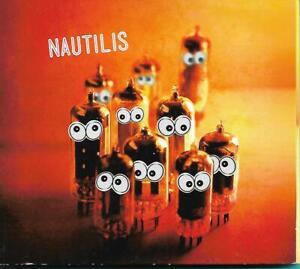 NAUTILIS-034-ROZ-GLAZ-034-9-titres-CD-10-titres
