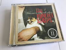 The Rumble Strips - Welcome to the Walk Alone (CD 2009) MINT