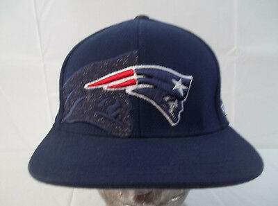 New England Patriots Cap Hat Adjustable NE PATS Curved Pick Your Color//Style New