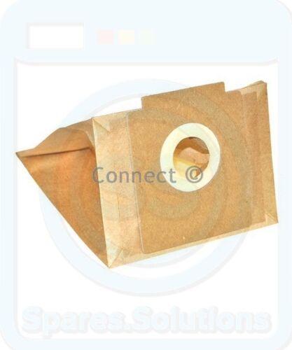 Vacuum Cleaner Dust Bags for Vax Mojo 2 V-02 V-002 Pack Of 10-72 Type