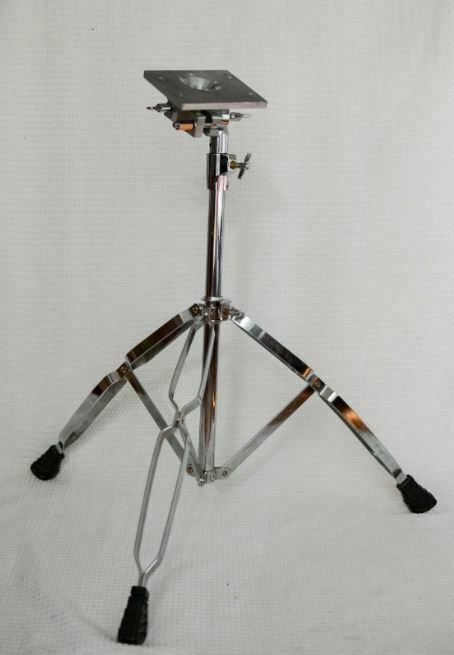 Adjustable Drum Pad Stand Holder V-Drum Roland Pds 10 Compatible Ahead Practice