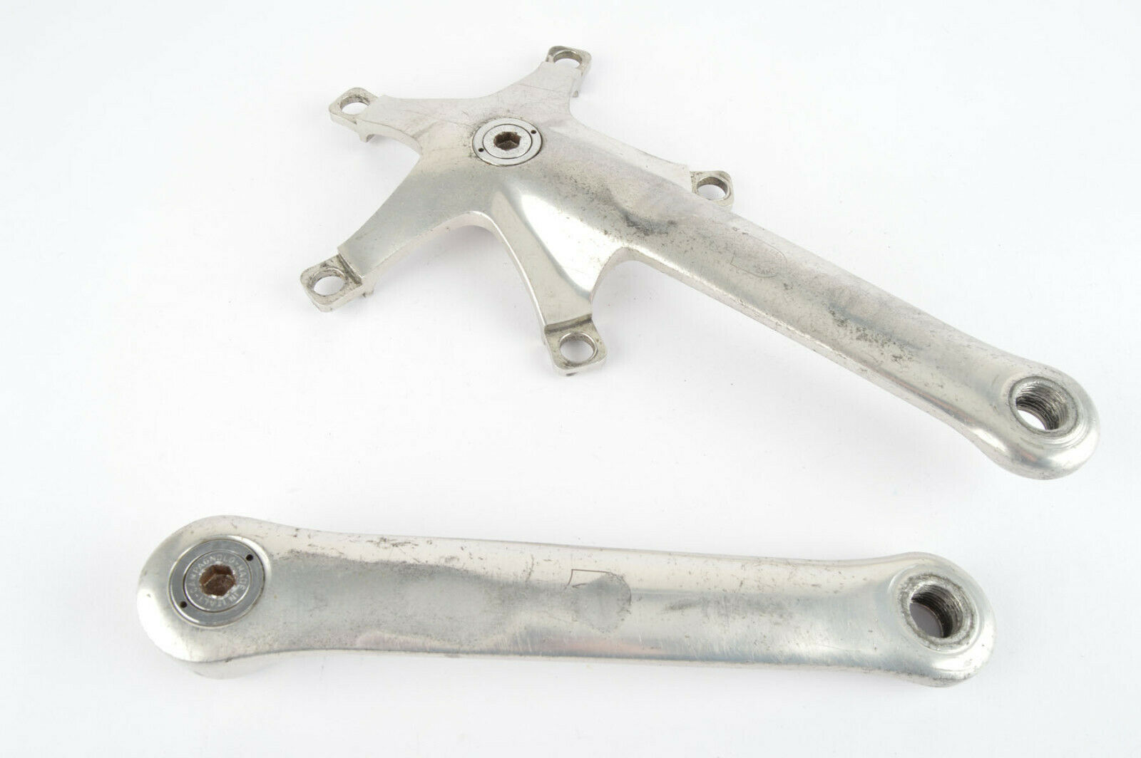 Campagnolo Chorus  FC-01CH Crankset with 172.5mm length from 1988 89  | Ausgang