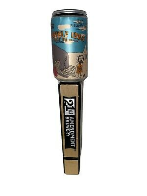"NIB Figural Can Sapporo Premium Beer Tap Handle 8.75/"" tall"