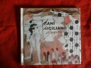 DANI-SICILIANO-SLAPPERS-SEALED-CD
