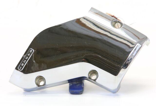 86 - 04 Suzuki Intruder 800 Sprocket / Left Crankcase Rear Cover off 1996 VS800