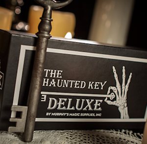 Haunted-Key-Deluxe-Gimmicks-and-Online-Instruction-by-Murphy-039-s-Magic