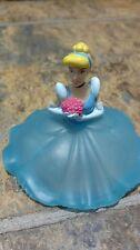 Disney Princess Cinderella Cake Topper Party Favor Wilton Michaels Decoration